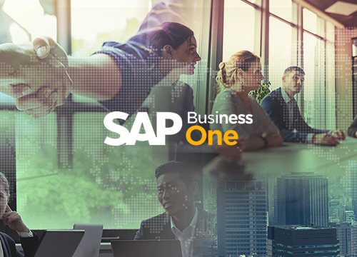 Overseas expansion of SAP Business One