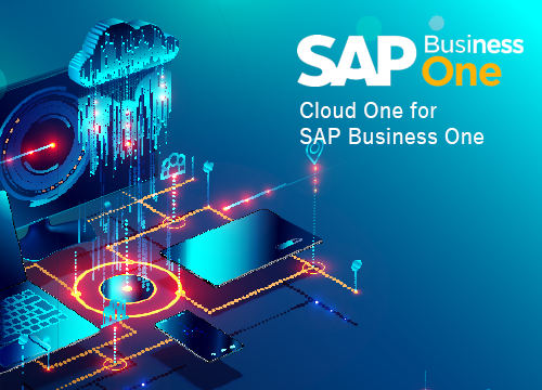 SAP Business One in Cloud