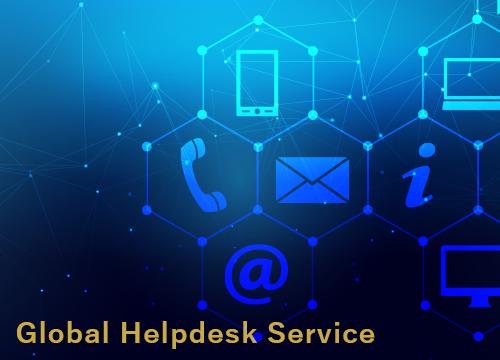 Global Helpdesk Service