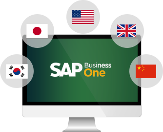 SAP Business One Global Support