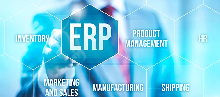 ERPについて